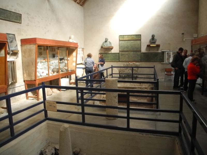 Musée de Préhistoire Finistérien Dscn5628