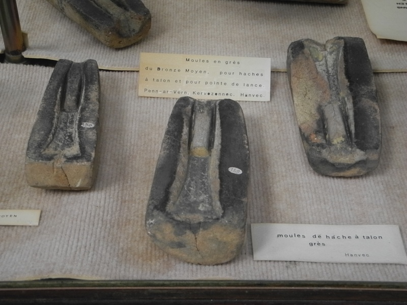 Musée de Préhistoire Finistérien Dscn5639
