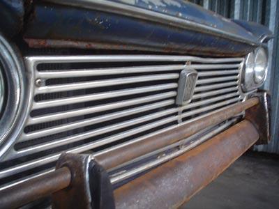 Fiat 1500 C 1968 21897-13