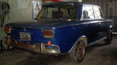 Fiat 1500 C 1968 21897-14