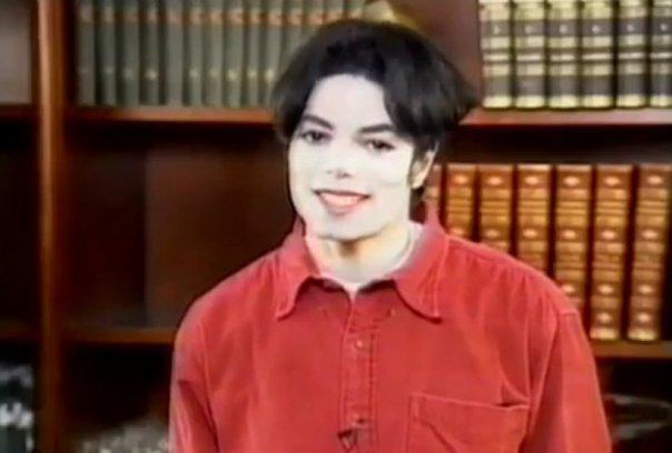 Il sorriso di Michael - Pagina 17 Cutie-10