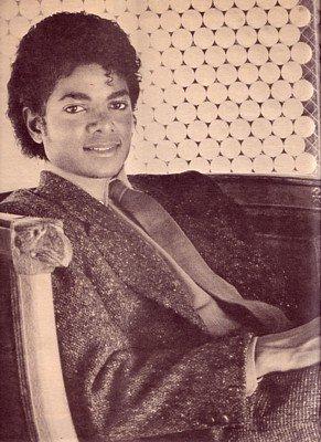 Il sorriso di Michael - Pagina 17 Michae51