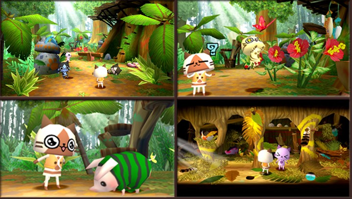 [TOPIC D'IMAGES] Monster Hunter Pictures Airudi11