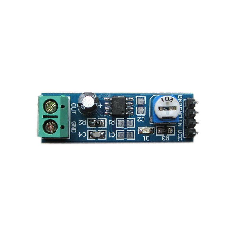 Outils électroniques de test pour montre à quartz Audiom10