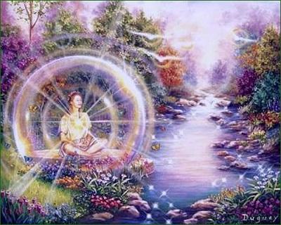 METHODES pour entrer dans les Sphères de tous les Possibles 10254210