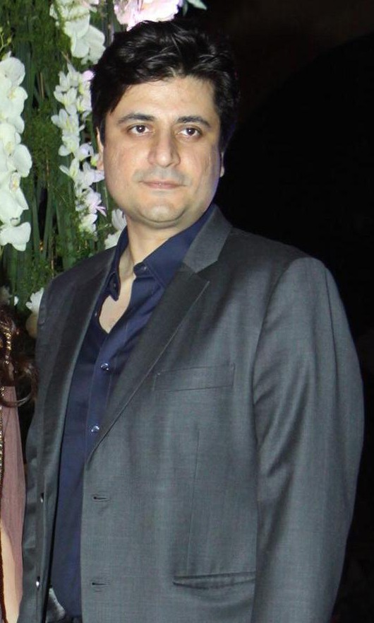 Reporters to be Goldie Behl's debut Tv Series 2015_310