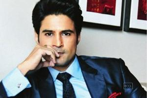 Rajeev Khandelwal: Ahmedabad will always be special to me Rajeev11