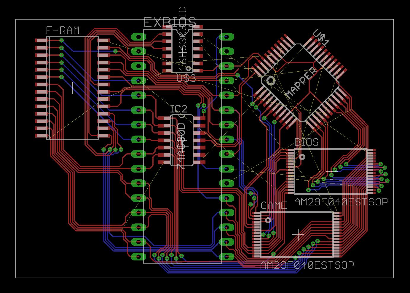 [projet] BIOS custom ! Captur16