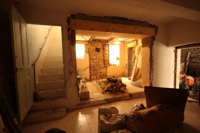 La maison :  Travaux - Bricolage - Aménagement - Décoration - Jardinage - Page 3 Img_6811