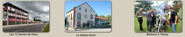 BARBEUC EN CHAMPAGNE 27-28 JUIN 2015 Barbeu10