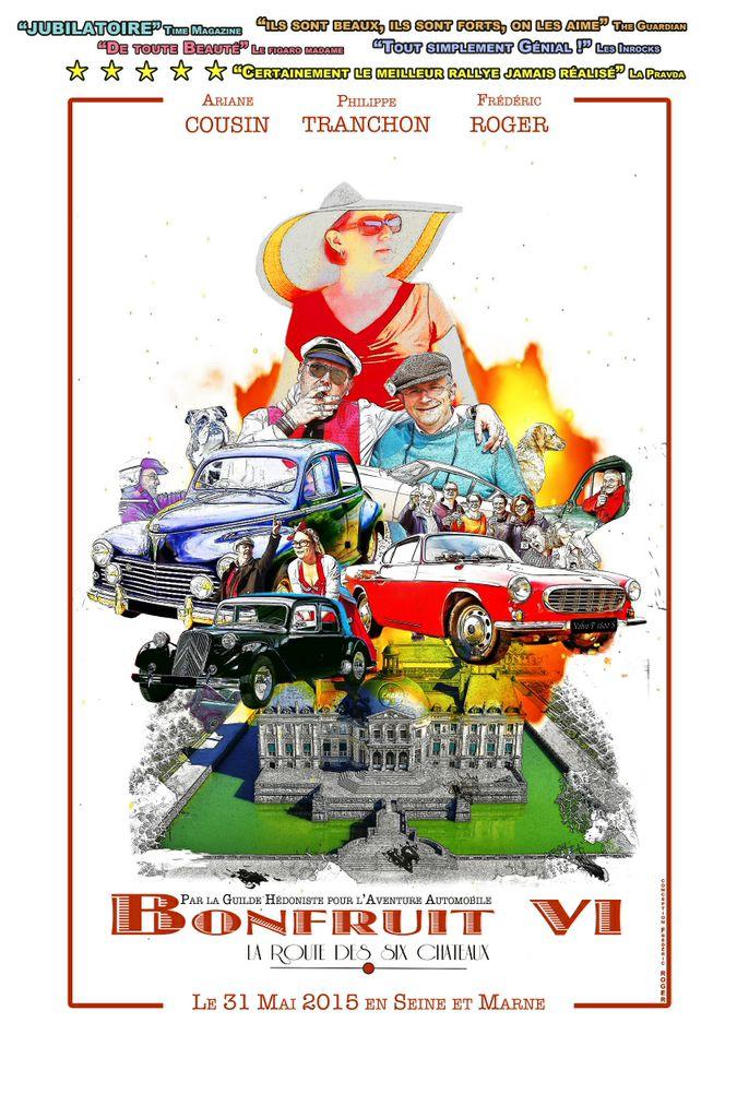6ème édition du rallye BONFRUIT CLASSIC Bonfru10