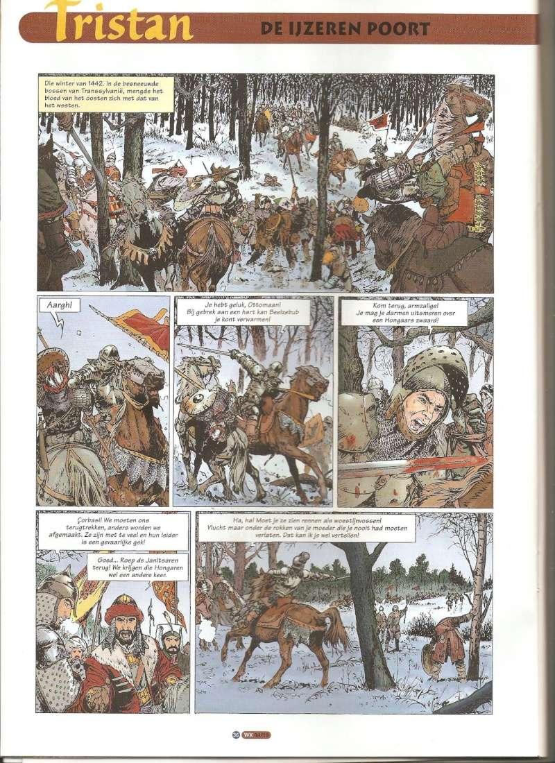 Les Portes de Fer - Page 2 11229410