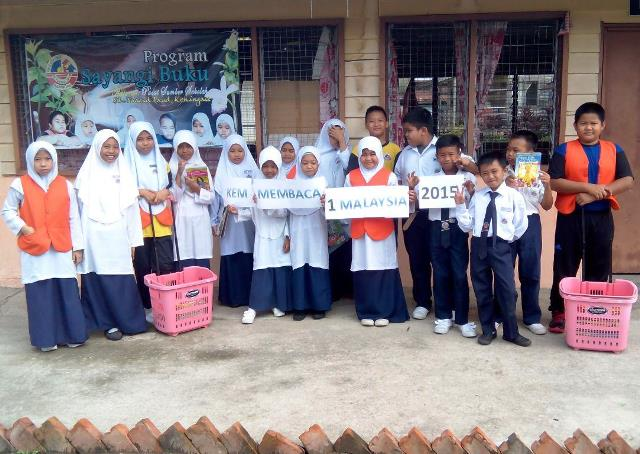 Kempen Membaca 1Malaysia -21april2015 Photo_53