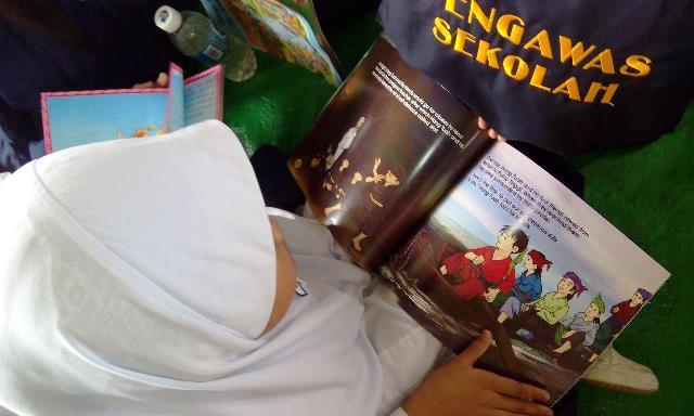 Kempen Membaca 1Malaysia -21april2015 Photo_57