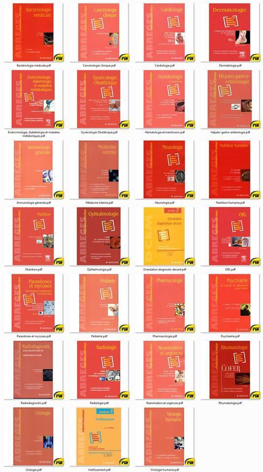 Collection Abrégés connaissances et pratique pdf gratuit 11032010