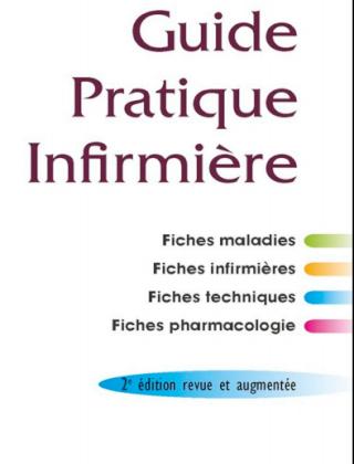 livre:guide pratique infirmiers pdf gratuit 33970711