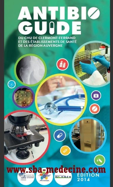antibio guide: guide des antibiotiques pdf  - Page 4 Antibi11