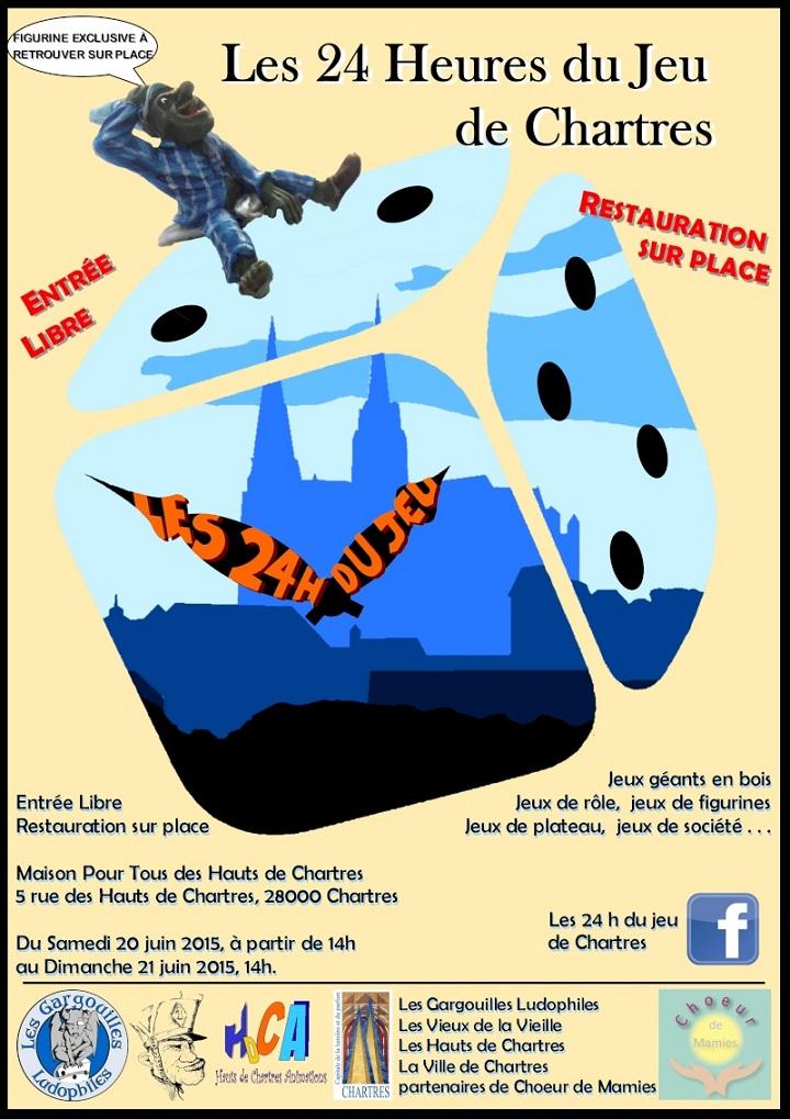 Le 24h de jeu de Chartres Projet12