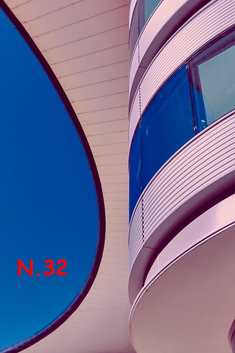 "Contest ""Architettura"" 3210"