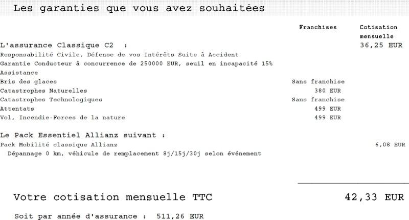 Le CHRYSLER PASSION CLUB - Page 2 Assura11