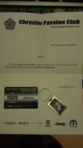 Le CHRYSLER PASSION CLUB - Page 2 Cid_7410