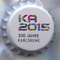 Hoepfner Karlsruhe 300 ans en 2015 Ka_20110