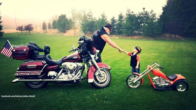 Humour en image du Forum Passion-Harley  ... - Page 4 11270310
