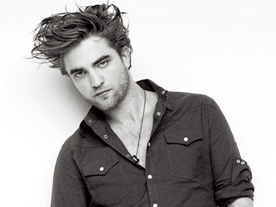 Forum sur Robert Pattinson