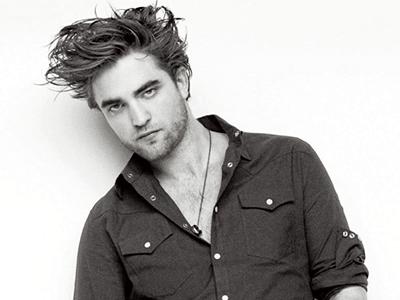 Forum sur Robert Pattinson