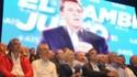 """JUNIN: Mario Meoni: """"Massa es el principal candidato"""". 00157"""