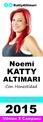 Katty Altimari. Tiempos de cambio: Unión x Campana. Trabajo, Honestidad, Transparencia y Coherencia. Aviso_12