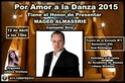 """General Rodríguez: """"Por amor a la Danza"""". Aviso_16"""