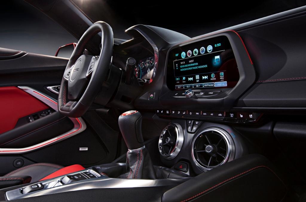 2016 - [Chevrolet] Camaro VI - Page 4 New_ch11