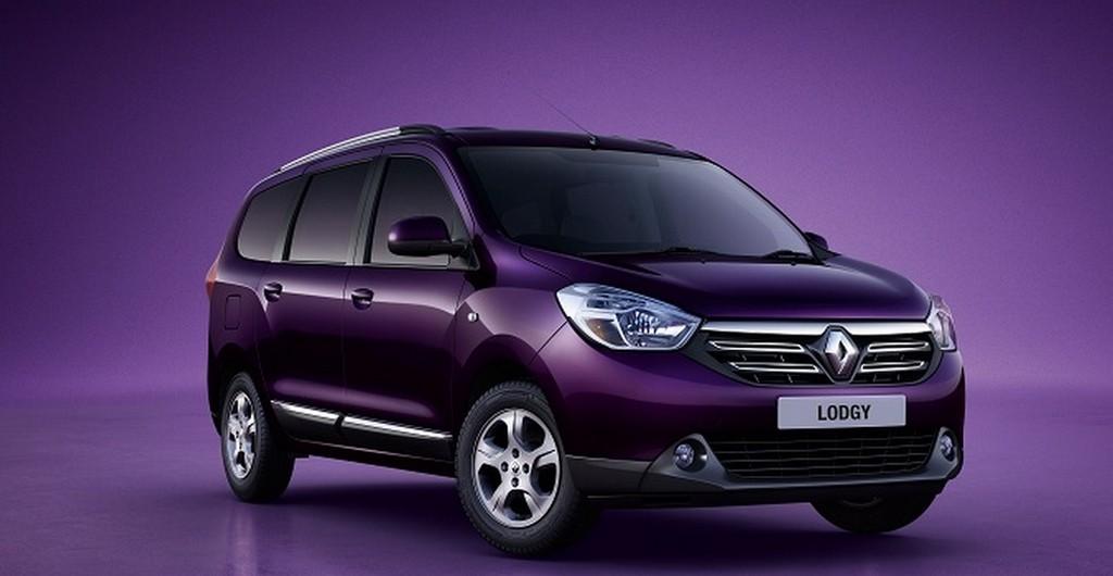 2012 - [Dacia] Lodgy Monospace [J92] - Page 31 Renaul10