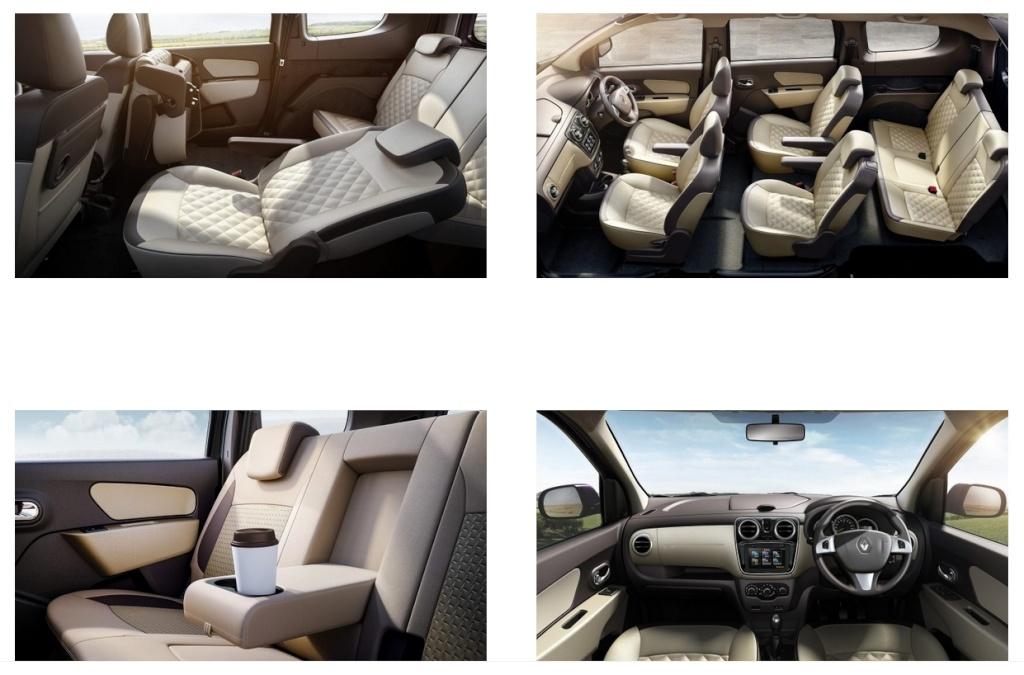 2012 - [Dacia] Lodgy Monospace [J92] - Page 31 Renaul11