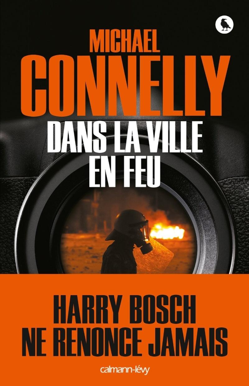 [Connelly, Michael] Harry Bosch - Tome 19: Dans la ville en feu 81-nlw10