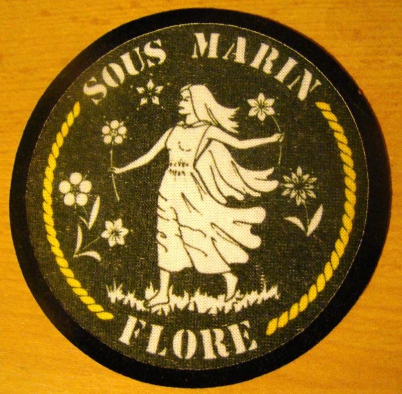 Ma collec. patchs Marine Nationale : sous-marins , cdo etc. - Page 5 Dsc04314