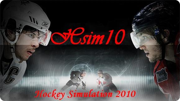 NHLsim