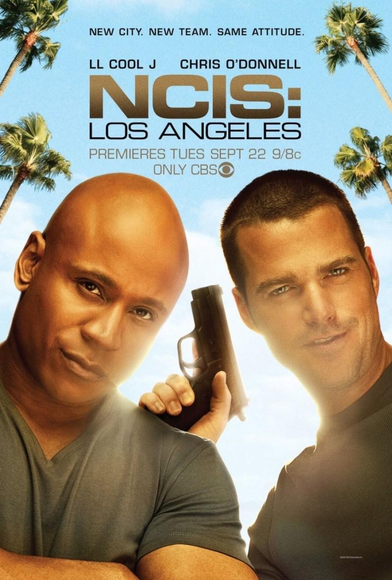 NCIS  : LOS ANGELES Ncis_l10