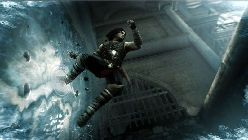 PRINCE OF PERSIA ~THE FORGOTTEN SANDS~ Prince12