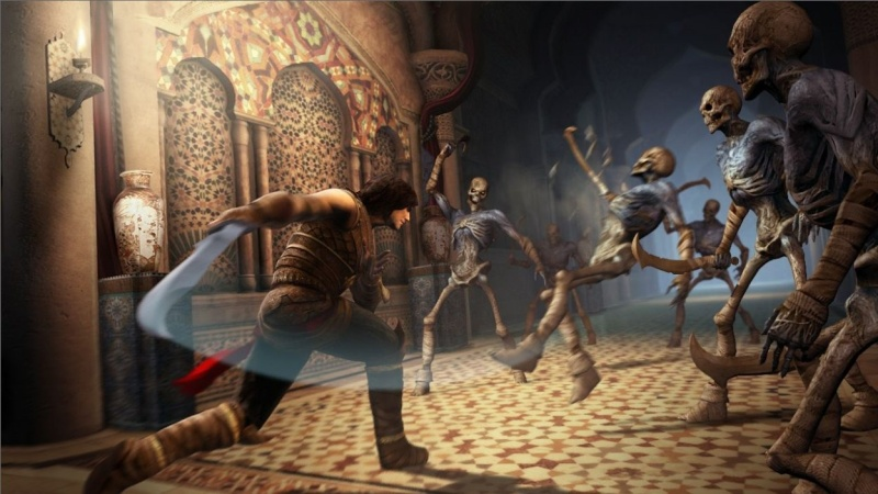 PRINCE OF PERSIA ~THE FORGOTTEN SANDS~ Prince13