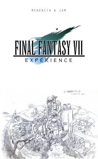 [ROMAN/FANFICTION] Final Fantasy VII: Expérience Ff7e-210