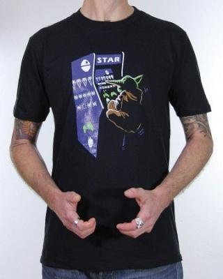 Petite sélection de vêtement fun pour geek et gamer T2973410