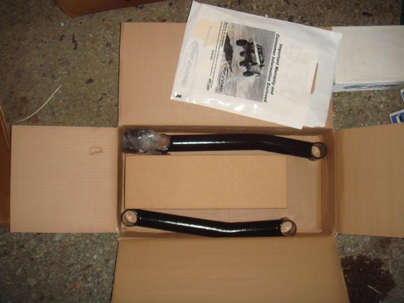 """Kit suspension 3"""" Dsc00813"""