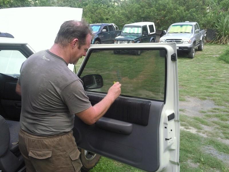Qu'avez vous fait pour votre Jeep aujourd'hui ? - Page 2 Photo015
