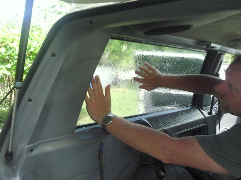 Qu'avez vous fait pour votre Jeep aujourd'hui ? - Page 2 Photo017