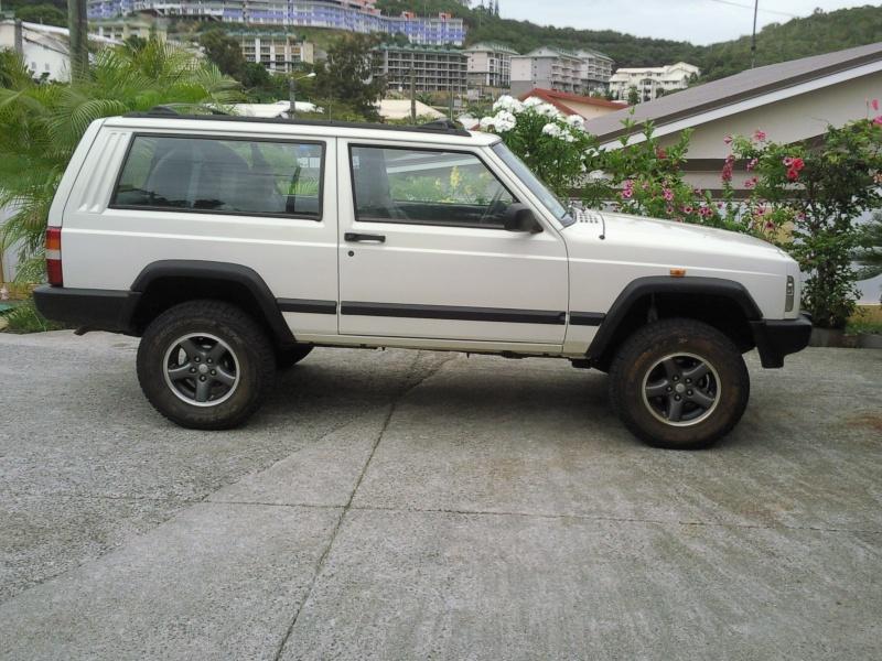 Qu'avez vous fait pour votre Jeep aujourd'hui ? - Page 2 Photo018