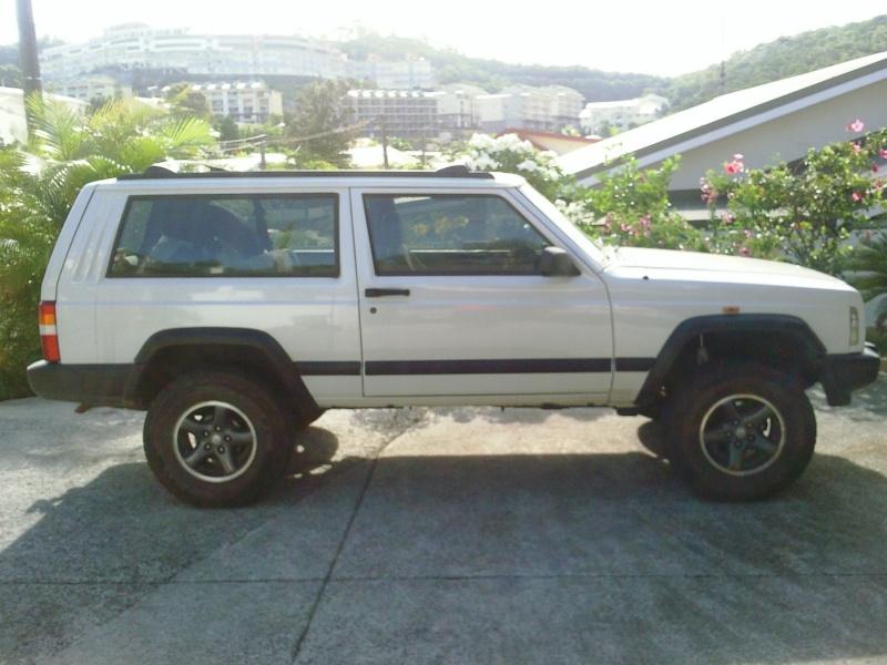Qu'avez vous fait pour votre Jeep aujourd'hui ? - Page 2 Photo019
