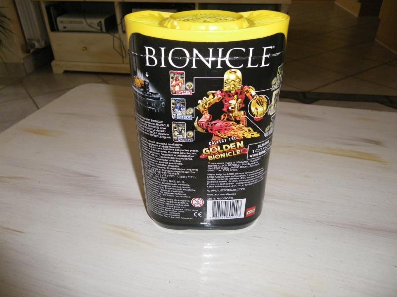 [Review] BIONICLE 7138 : Rahkshi STARS Imgp0311