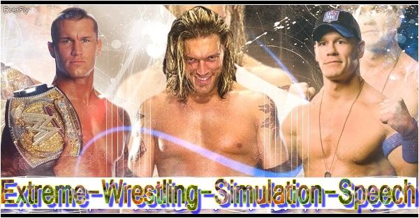 Extreme-Wrestling-Simulation-Speech
